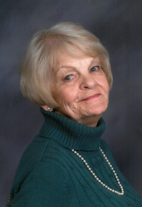 Gail F. Holley